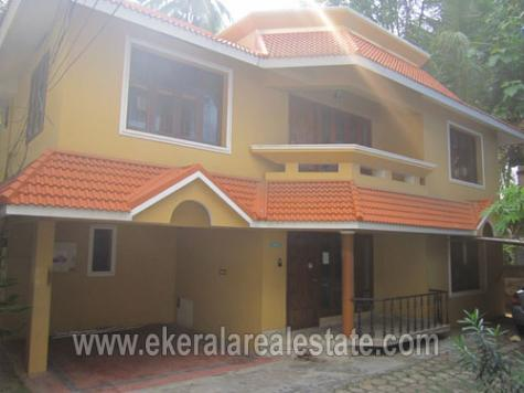 House for Sale Pattom Trivandrum